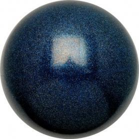 Мяч Sparkle HV Pastorelli blue navy gym ball, купить в Екатеринбурге. Цены и отзывы на Мяч Sparkle HV Pastorelli blue navy gym ball - «Natali Olympic»