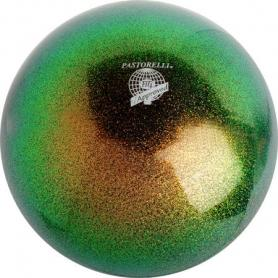 Мяч Sparkle HV Pastorelli green oil gym ball, купить в Екатеринбурге. Цены и отзывы на Мяч Sparkle HV Pastorelli green oil gym ball - «Natali Olympic»